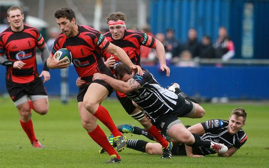 Preview: Yorkshire Carnegie v Aberavon