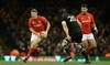 Priestland will not link up with Wales squad