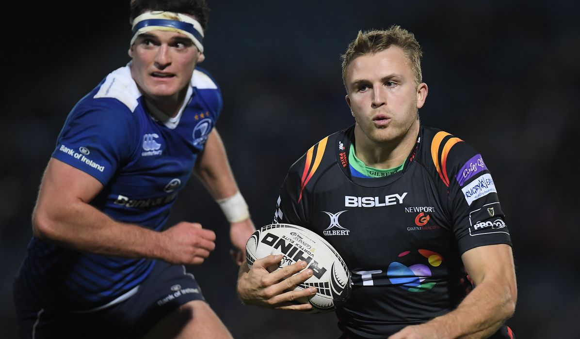 PREVIEW: Dragons given license to thrill