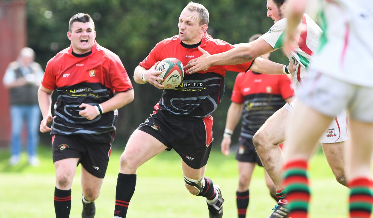 Mighty Quins ready to make impact in Championship