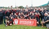 Rhydyfelin crowned champions of Division One East