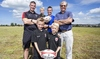 Rhyl RFC project set to transform life opportunities for community