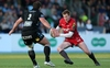 REPORT: Scarlets reach Guinness PRO14 final after stunning win