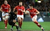 REPORT: Wales end longest year with defeat in Dunedin