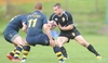 RGC hoping for promotion party to celebrate 100th game