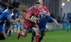 Unhappy ending to B&I Cup adventure for Scarlets