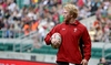Pugh delighted with Wales U18 Sevens bow