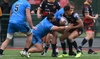 B&I CUP: Scarlets pick up first win