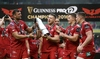 Champions clash in Anglo-Welsh opener