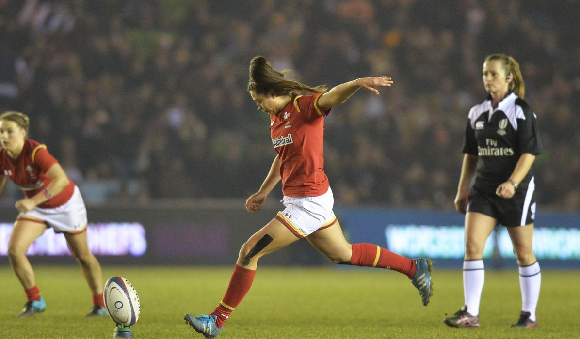 Wales Women announce team to face Spain