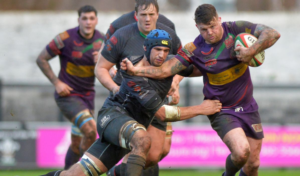 Steelmen seek Premiership double this week