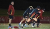Wales Women focus on the big picture
