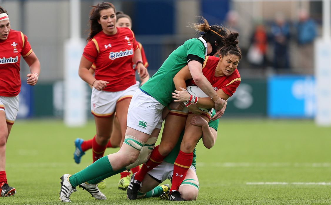 Wales Women braced for French test