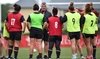 Wales Women name 2017/18 training squad