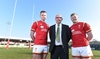 SP Energy Networks sponsors Wales U20 and RGC 1404