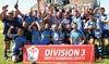 St Clears secure promotion