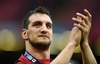 Sam Warburton's brilliant advice to talented young players