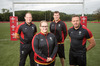 Team Manager Wales U20, U18 and 7s appointed
