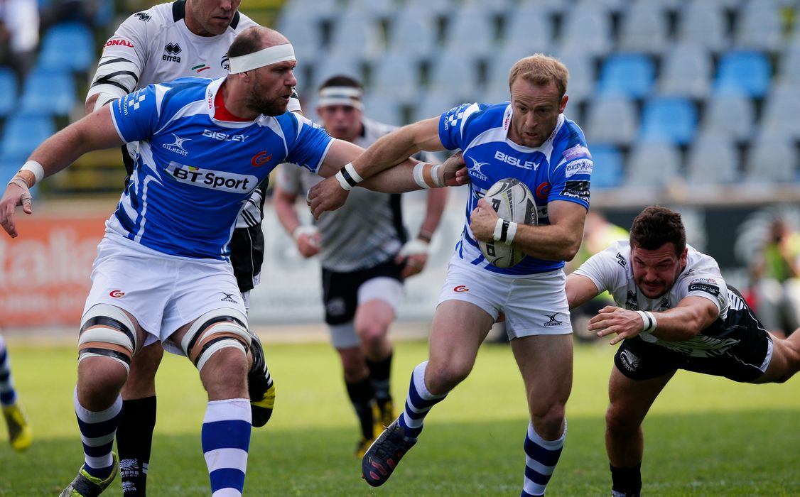 REPORT: Dragons lose again in Italy