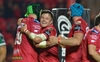 PREVIEW: Scarlets chasing top-four finish