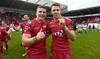 Scarlets ready for another Toulon tussle