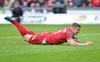 REPORT: Ashton breaks Scarlets' hearts