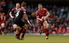 PREVIEW: Scarlets hunting top-four finish