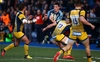 REPORT: Blues lose out in 91 point try-fest
