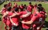 Wales make changes for final legs