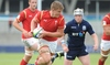 Wales U20 name exciting 32-man squad