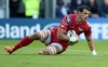 REPORT: Super Scarlets make history to reach PRO12 final