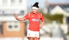 Experienced Wales set for Women's Sevens Grand Prix Series