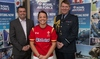 WRU and RAF welcome first pro female player to their ranks