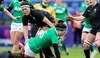 Rowland Phillips pleased with Irish run-out