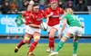 PREVIEW: Wales Women looking to end on a high