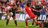 Relentless Wales succumb to clinical Canada