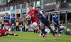 Scarlets waiting on Evans disciplinary decision