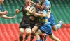 NATIONAL PLATE: Castle drops Ystalyfera into last 16
