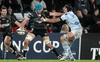 Tipuric signs new Ospreys contract
