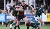 PREMIERSHIP: Merthyr and RGC are top dogs