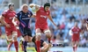 Price blow for Scarlets