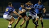 Tomlinson handed Cardiff captaincy