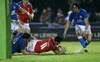 REPORT: Wales U20 frustrated by powerful Italians