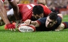 REPORT: Wales run riot against Tonga