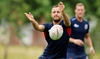 GB squads named for Sevens and the City