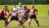 DIVISION 1 REVIEW: Kidwelly crowned West champions