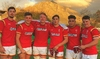 Wales U18 chasing another victory to cherish
