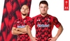 Wales Sevens launch new kit