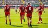 Wales out to make impact in Cape Town