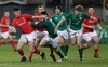 REACTION: Ireland U20 v Wales U20